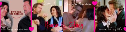 House-Stacy Fan art