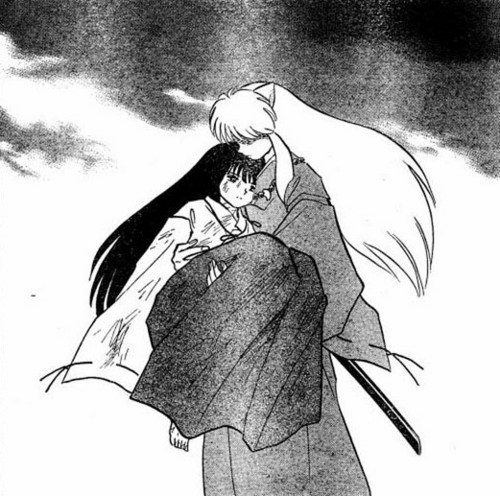 Inuyasha.:The Final Act:. fondo de pantalla titled inuyasha Kanketsu-hen