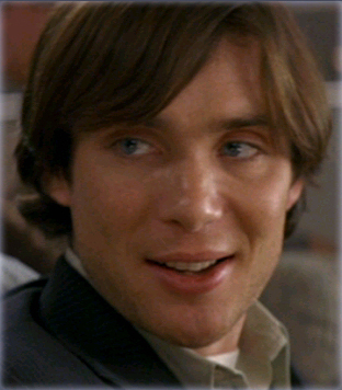 Jack Rippner- red eye