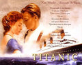 Jack and rose - titanic wallpaper
