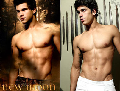 Jacob/ Taylor´s abs are false????