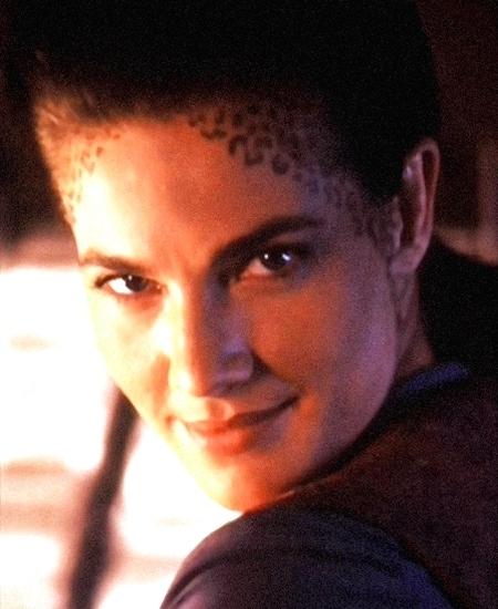 Jadzia Dax - Star Trek Women Photo (10683101) - Fanpop