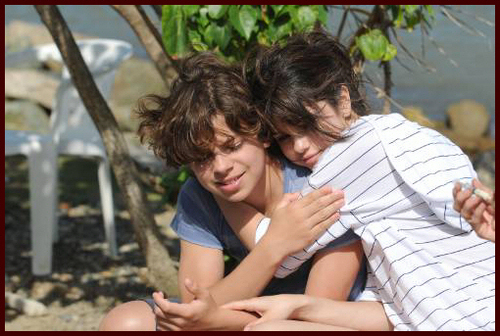 Jake T Austin & Selena Gomez Together...