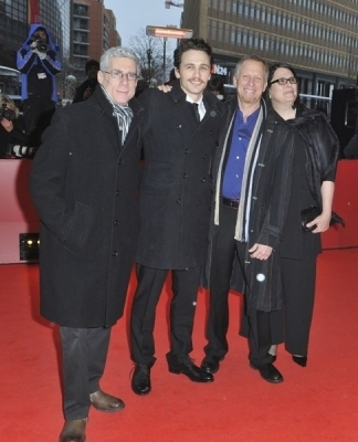 "James At The 60th Berlin International Film Festival - ""Howl"" Premiere."