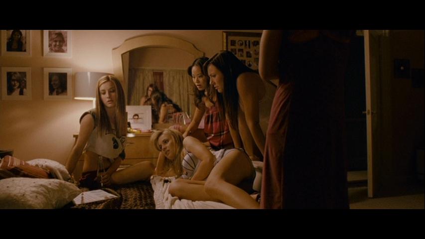 jamie chung nude scenes sorority row