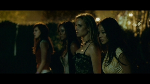 Jamie Chung wallpaper titled Jamie in Sorority Row