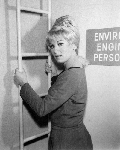 Janice Rand