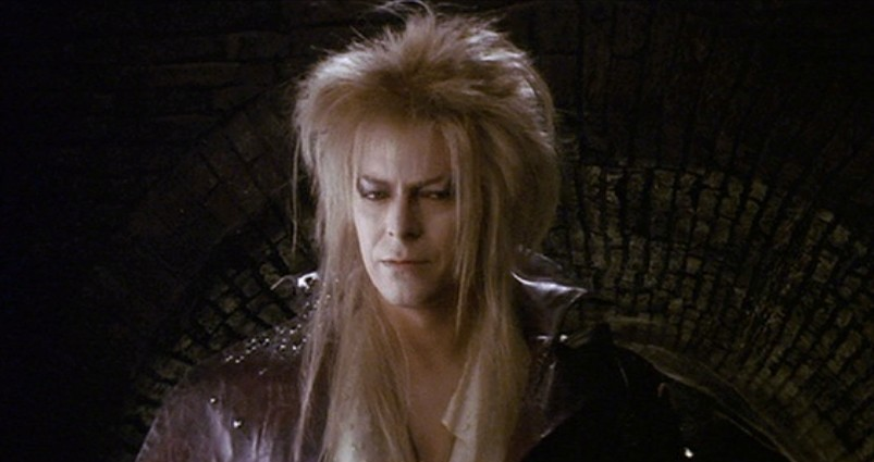 labyrinth wallpaper jareth - photo #8