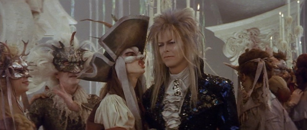 labyrinth wallpaper jareth - photo #27
