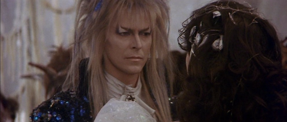 Jareth images Jareth wallpaper and background photos (10673543) Labyrinth David Bowie