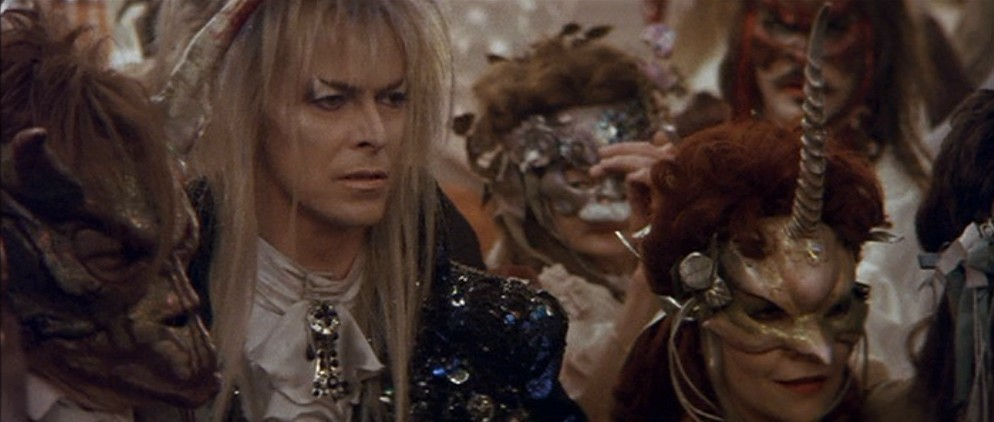 labyrinth wallpaper jareth - photo #19