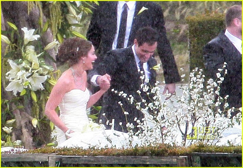 Bachelorette molly jason wedding