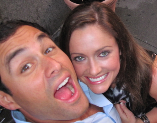Jason Mesnick and Molly Malaney wallpaper called Jason and Molly