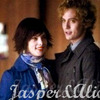 Jasper&alice - twilight-series Icon