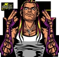 Jeff Hardy!! - jeff-hardy fan art