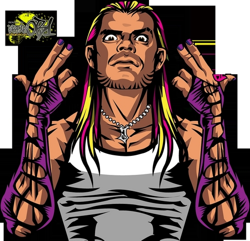 Jeff Hardy!!
