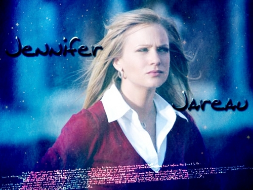 "Jennifer ""JJ"" Jareau wallpaper called Jennifer Jareau"