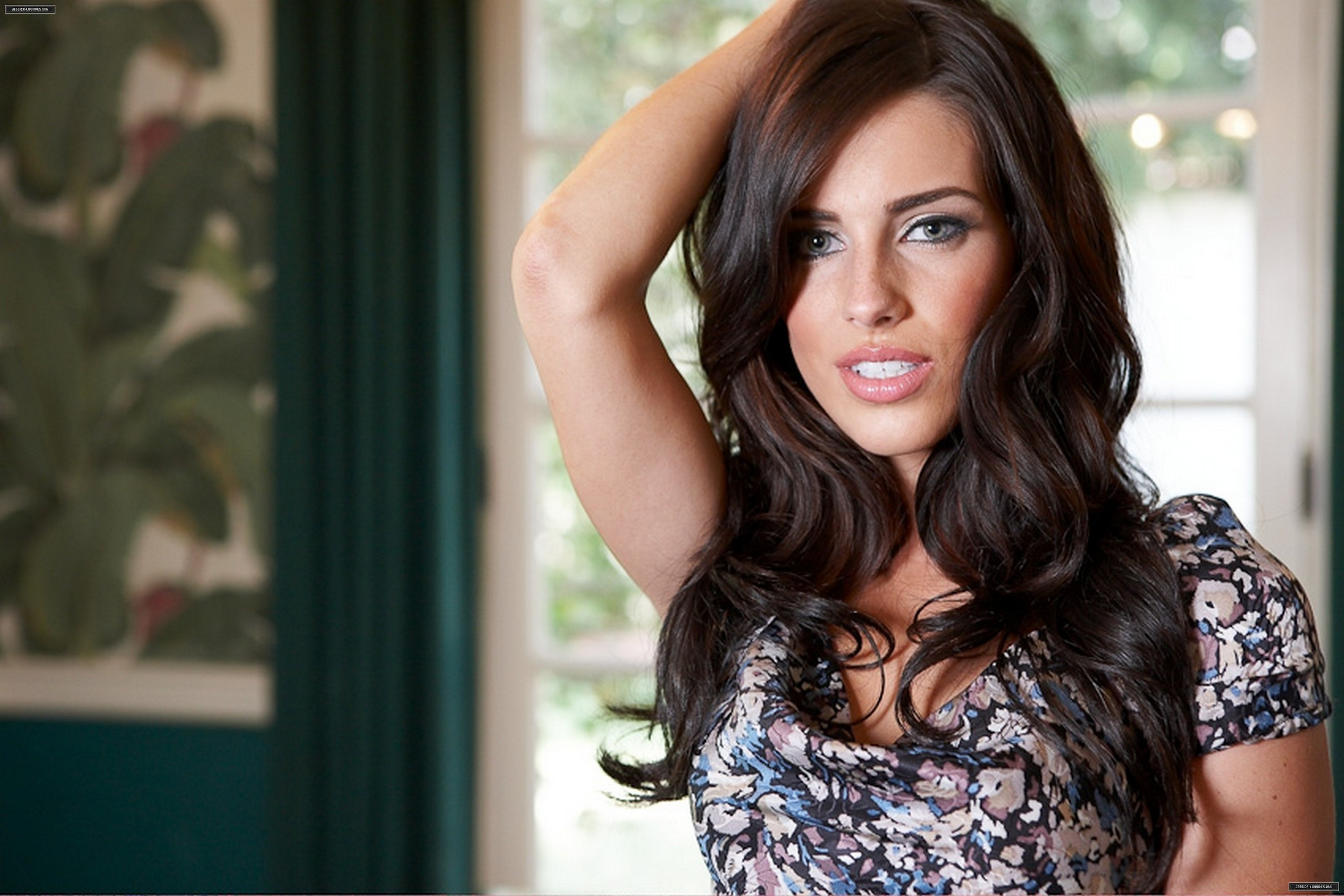 Jessica Lowndes - Images