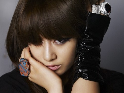 T-ARA (Tiara) images J...T Ara Number 9 Wallpaper
