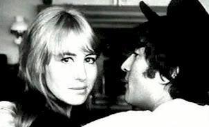 John & Cynthia