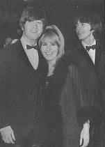 John, Cynthia, & George