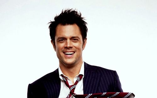 Johnny Knoxville 바탕화면 entitled Johnny