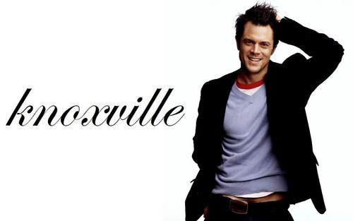 Johnny Knoxville 바탕화면 called Johnny