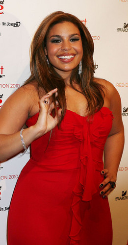 Jordin herz Truth Red Dress Collection