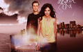 Josh and Katie - pacey-and-joey wallpaper