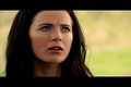 "Kahlan is ""Torn"" - bridget-regan screencap"