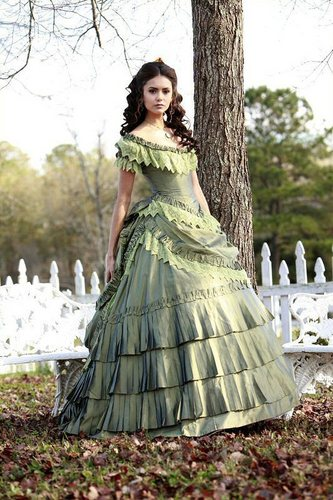 Katherine Pierce wallpaper entitled Katherine