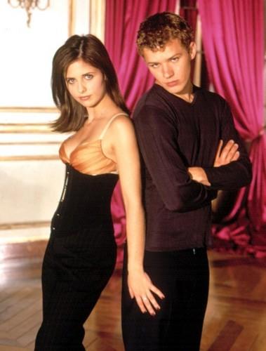Kathryn and Sebastian 1