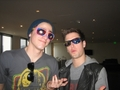 Kendall and Logan sunglasses