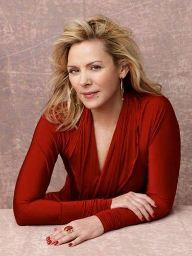 Kim Cattrall 壁纸 entitled Kim The Magnificent 4