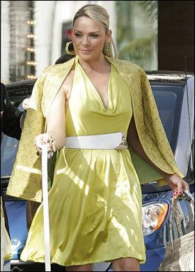 Kim The Magnificent 4