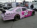 Kim's NASCAR