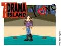 Kodai in TDI Dollz form - total-drama-island fan art