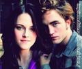 Kris and Rob - twilight-series photo