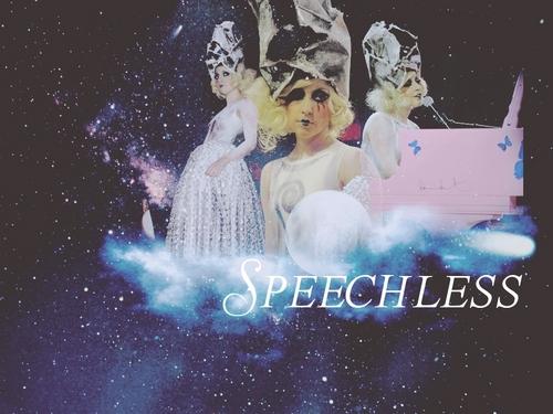 LG Speechless