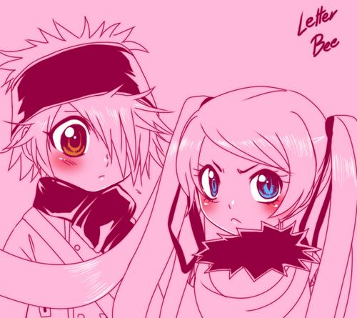 Lag and Niche
