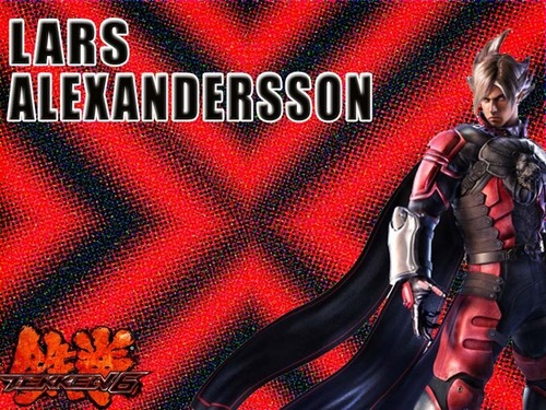 Lars Alexandersson