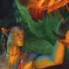 Avatar photo titled Last Shadow.