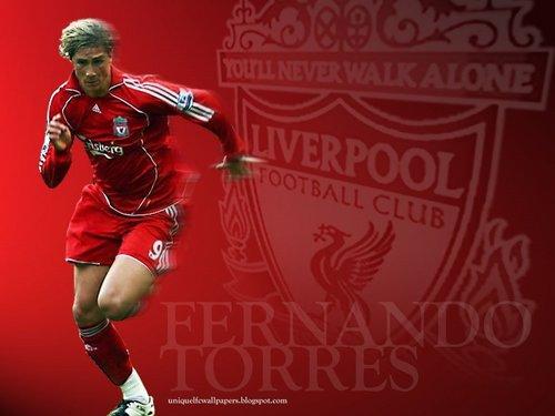 Liverpool দেওয়ালপত্র 1
