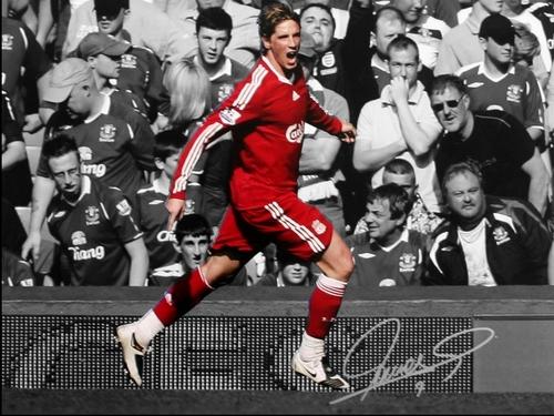 Liverpool fonds d'écran 2