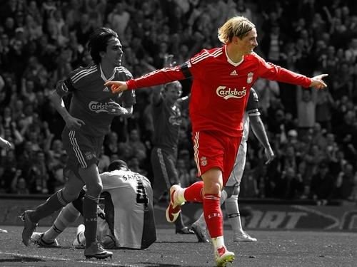 Liverpool fondo de pantalla 2