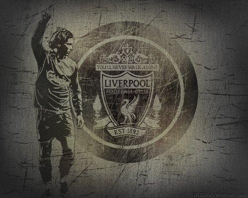 Liverpool karatasi za kupamba ukuta 2