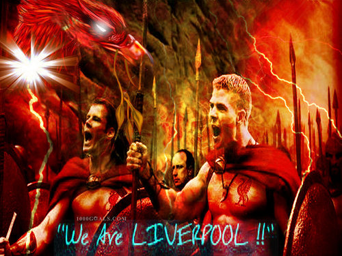 Liverpool Wallpapers 3