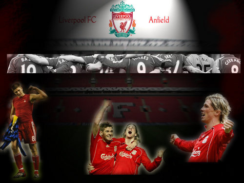 Liverpool Wallpapers 4
