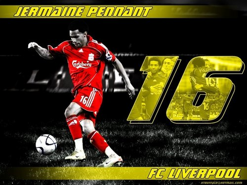 Liverpool fondo de pantalla 4