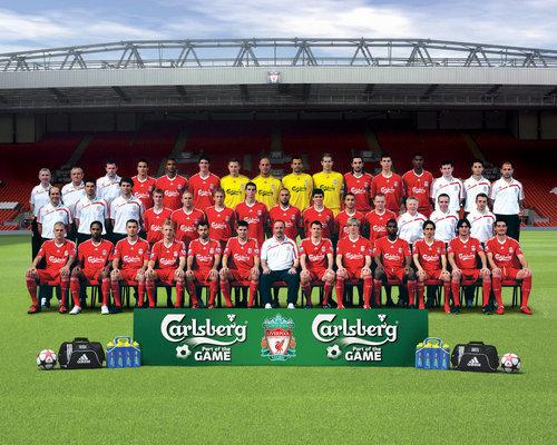 Liverpool দেওয়ালপত্র 4